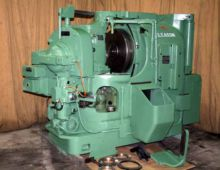Gleason Model 11 Hypoid Gear Ge
