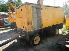 1998 ATLAS COPCO XAHS 285 MD
