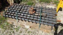 2011 KLEMM 100 mm auger drill p