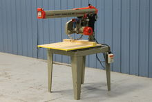 Omga RN450 Radial Arm Saw 8357