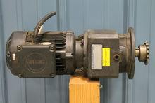 Used IMA Motor 10803