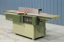 "SCM F410, 16"" Jointer 3378"