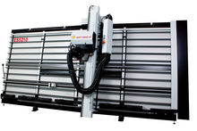 Safety Speed ES50210M Panel Saw