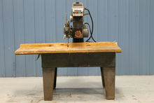 "DeWalt 16"" Radial Arm Saw 8353"