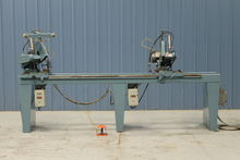 CTD DM200 Double End Miter Saw