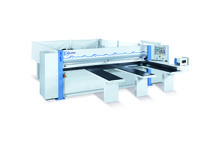 Holzma HPP 130 Panel Saw 82100N