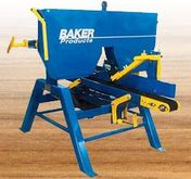 "Baker ""A"" Band Resaw, 3 PH 7540"