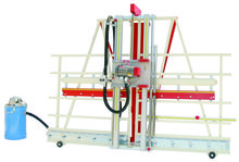 Safety Speed 7400XLM Panel Saw