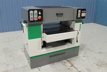 """Ironwood Genesis P600, 24"""" Plan"""