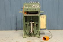 """Industrial VSS 12"""" Hauncher 314"""