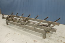 Used Stair Clamp in