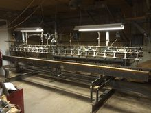 20 Spindle Copy Carver
