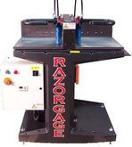 Razorgage Cyclone 600 Upcut Saw