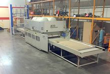 Used Almex Mode TL6-