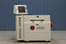 Mereen-Johnson 1105-F CNC Dovet