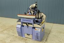 Kentwood G330X Profile Tool Gri
