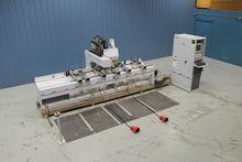 2002 Weeke Optimat BHC 250 CNC