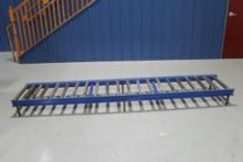 Moody Roller Conveyor