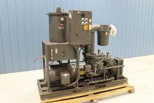 Travaini TR0500S-A Vacuum Pump