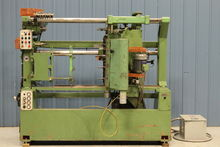 Bacci T4MO Copy Lathe with 4 Ho