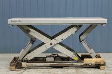American Lifts D36-080 8,000 lb
