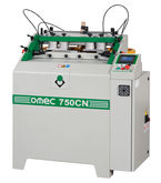 Omec 750CN CNC Dovetailer 21600