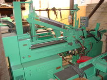 Goodspeed FH-40 Backknife Lathe
