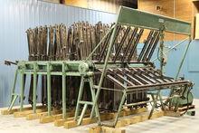 Doucet SRH-30.5-8.5-240-32-R 30