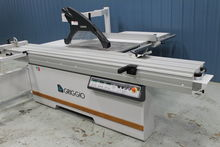 Griggio Unica400E Panel Saw/Sli
