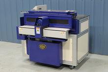 Oliver 6600 CNC Dovetail Machin