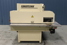 Used 2004 Furniertec