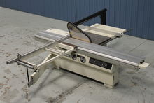 SCM SI350 N Sliding Table Saw 9