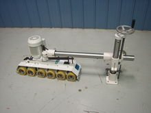 Univer 6800, 6 Roll Feeder