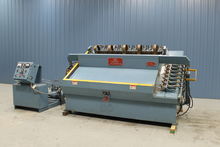 L & L Machinery Du-All DA-80 Hy