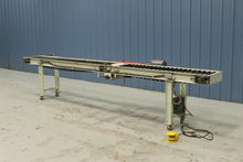 L & L Machinery Slat Type Conve