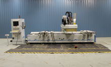 Weeke Optimat BHC-350 S2 CNC Ma