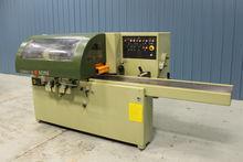 SCM Compact 22S Moulder 47128