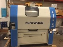 Kentwood R320-2M Gang Rip Saw w