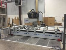 Homag Optimat BAZ 322/40/K CNC