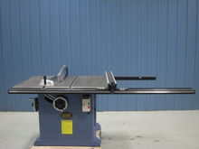 """Oliver 4060 16"""" Table Saw 90200"""