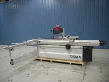 Robland Sigma 3200 Sliding Tabl
