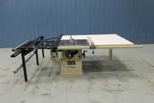 Extrema LT-1055.1 Table Saw w/