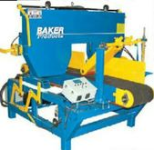 "Baker ABXX"" Band Resaw, 3PH 753"