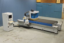 Weeke BHP200 CNC Router 5' x 12
