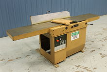 "SCMI F 41, 16"" Jointer 3379"