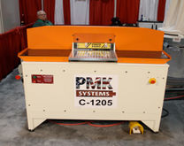 PMK Systems C-1205 PLC End Matc