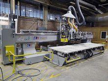 Northwood CS285 Twin Table CNC