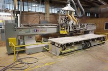 Northwood CS285 Twin Table CNC