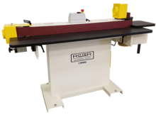 """Ritter R701 4"""" Double-Sided Edg"""