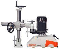 Steff 2038 3-Roll Power Feeder